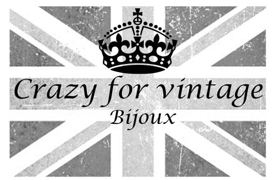 logo crazy fr vintage